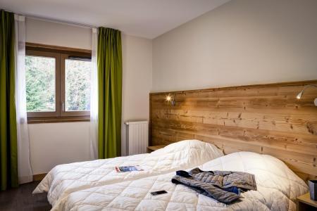 Location au ski Appartement 2 pièces 4 personnes (OLY401) - Résidence de l'Olympe