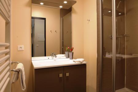 Location au ski Appartement 2 pièces 4 personnes (OLY407) - Résidence de l'Olympe