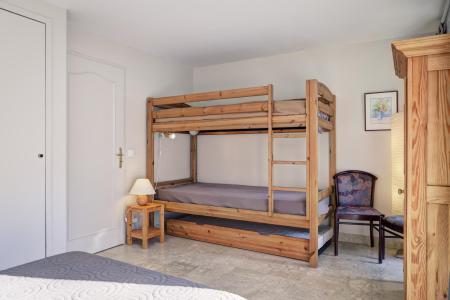 Location au ski Appartement 2 pièces 6 personnes - Residence De La Poste - Brides Les Bains