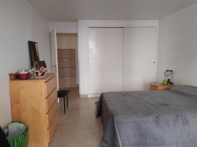 Аренда на лыжном курорте Апартаменты 2 комнат 4 чел. (21) - Résidence de la Poste - Brides Les Bains - Комната