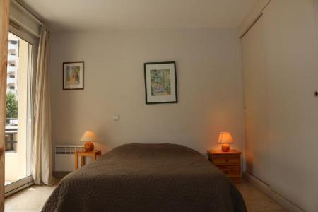 Location au ski Appartement 2 pièces 6 personnes - Residence De La Poste - Brides Les Bains - Lit double