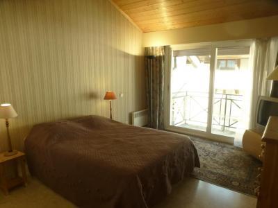 Location au ski Appartement duplex 3 pièces 8 personnes - Residence De La Poste - Brides Les Bains - Chambre