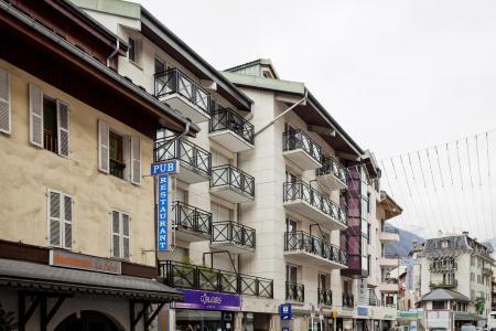 Location au ski Appartement duplex 3 pièces 8 personnes - Residence De La Poste - Brides Les Bains - Chambre mansardée