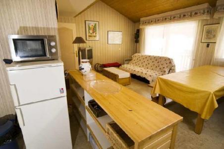 Location au ski Appartement duplex 3 pièces 8 personnes - Residence De La Poste - Brides Les Bains - Clic-clac