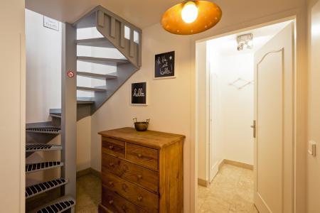 Location au ski Appartement duplex 3 pièces 8 personnes - Residence De La Poste - Brides Les Bains - Cuisine