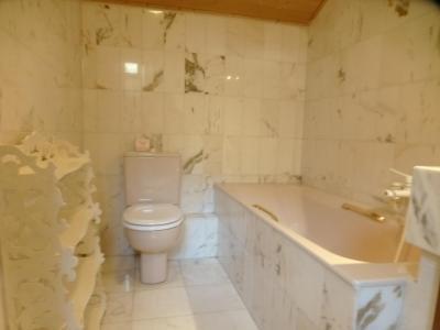 Location au ski Appartement duplex 3 pièces 8 personnes - Residence De La Poste - Brides Les Bains - Wc