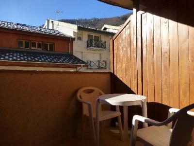 Location au ski Studio coin montagne 4 personnes (210) - Residence Le Grand Chalet - Brides Les Bains