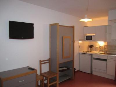 Location au ski Studio coin montagne 4 personnes (310) - Residence Le Grand Chalet - Brides Les Bains