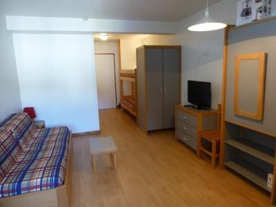 Location au ski Studio coin montagne 4 personnes (414) - Residence Le Grand Chalet - Brides Les Bains