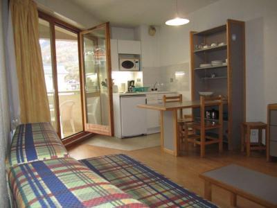 Location au ski Studio coin montagne 4 personnes (415) - Residence Le Grand Chalet - Brides Les Bains
