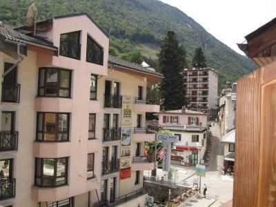 Location au ski Studio coin montagne 4 personnes (304) - Residence Le Grand Chalet - Brides Les Bains