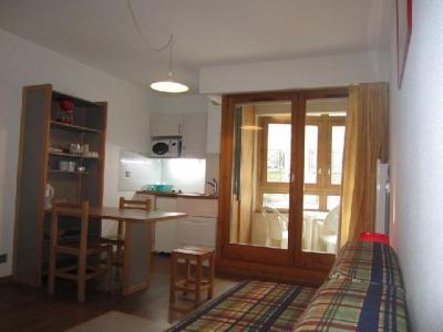 Location au ski Studio coin montagne 4 personnes (106) - Residence Le Grand Chalet - Brides Les Bains