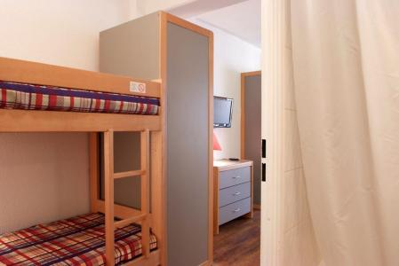 Location au ski Studio coin montagne 4 personnes (206) - Residence Le Grand Chalet - Brides Les Bains