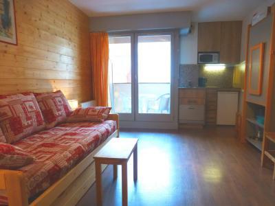 Location au ski Studio coin montagne 4 personnes (207) - Residence Le Grand Chalet - Brides Les Bains