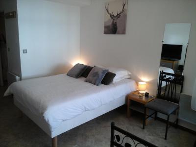 Location au ski Studio coin montagne 4 personnes (217) - Residence Le Grand Chalet - Brides Les Bains