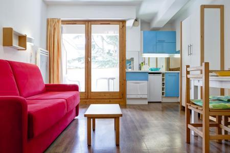 Location au ski Studio coin montagne 4 personnes (213) - Residence Le Grand Chalet - Brides Les Bains