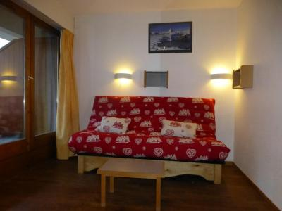 Location au ski Studio 2 personnes (118) - Residence Le Grand Chalet - Brides Les Bains