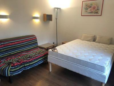 Location au ski Studio 2 personnes (212) - Residence Le Grand Chalet - Brides Les Bains