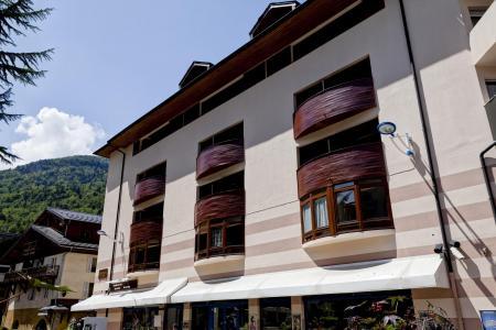 Location au ski Residence Le Grand Chalet - Brides Les Bains