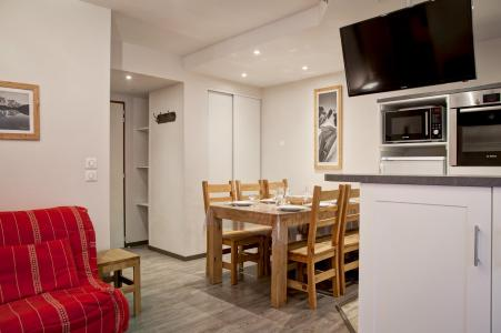 Location au ski Appartement 4 pièces 6 personnes (321) - Résidence le Grand Chalet - Brides Les Bains