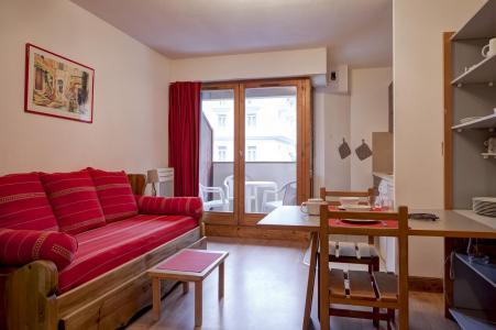 Location au ski Studio coin montagne 4 personnes (215) - Résidence le Grand Chalet - Brides Les Bains