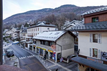 Location au ski Studio coin montagne 4 personnes (210) - Résidence le Grand Chalet - Brides Les Bains