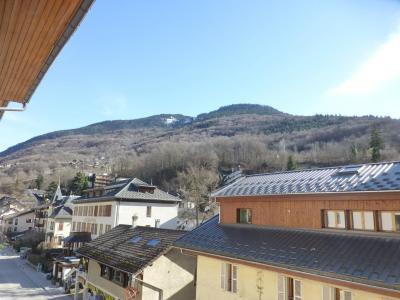 Location au ski Studio coin montagne 4 personnes (308) - Résidence le Grand Chalet - Brides Les Bains