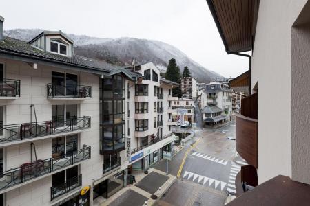 Location au ski Studio coin montagne 4 personnes (305) - Résidence le Grand Chalet - Brides Les Bains