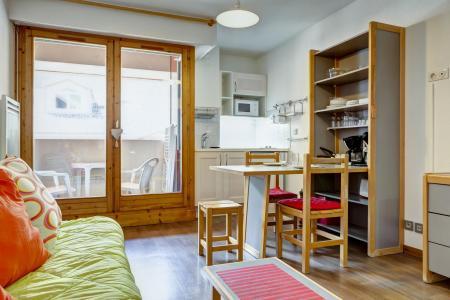 Location au ski Studio coin montagne 4 personnes (401) - Résidence le Grand Chalet - Brides Les Bains