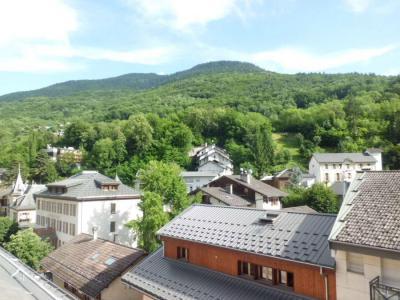 Location au ski Studio coin montagne 4 personnes (503) - Résidence le Grand Chalet - Brides Les Bains