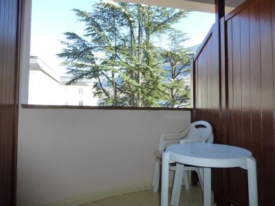 Location au ski Studio coin montagne 4 personnes (314) - Résidence le Grand Chalet - Brides Les Bains