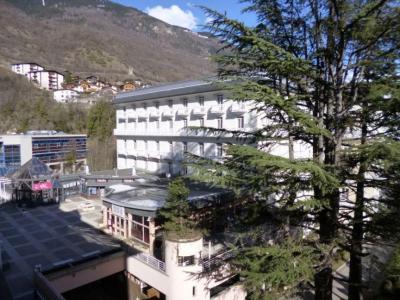 Location au ski Studio coin montagne 4 personnes (311) - Résidence le Grand Chalet - Brides Les Bains