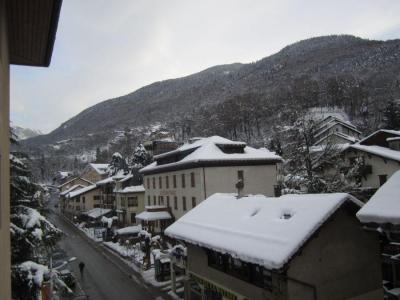 Location au ski Studio coin montagne 4 personnes (310) - Résidence le Grand Chalet - Brides Les Bains
