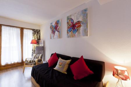Location au ski Studio coin montagne 4 personnes (306) - Résidence le Grand Chalet - Brides Les Bains