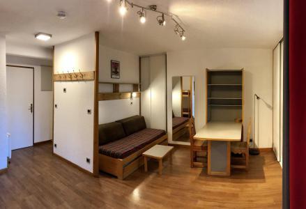 Location au ski Studio coin montagne 4 personnes (319) - Résidence le Grand Chalet - Brides Les Bains