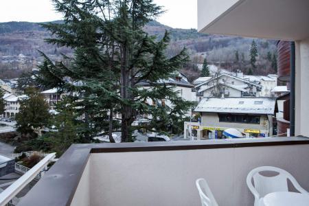 Location au ski Studio coin montagne 4 personnes (217) - Résidence le Grand Chalet - Brides Les Bains