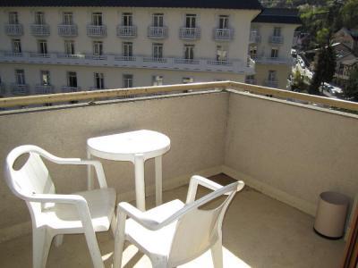 Location au ski Studio coin montagne 4 personnes (415) - Résidence le Grand Chalet - Brides Les Bains