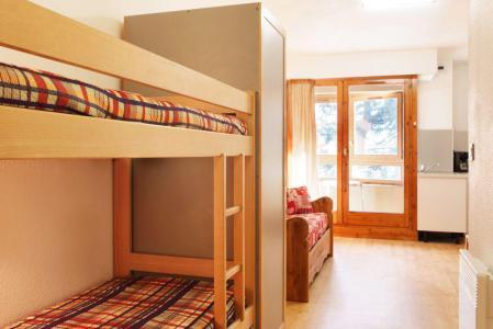 Location au ski Studio coin montagne 4 personnes (113) - Résidence le Grand Chalet - Brides Les Bains