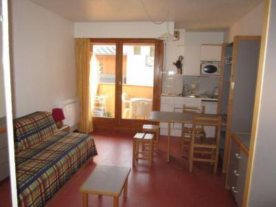Location au ski Studio coin montagne 4 personnes (307) - Résidence le Grand Chalet - Brides Les Bains
