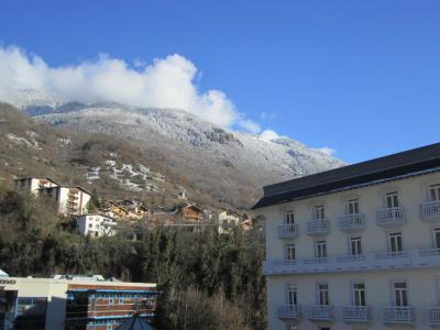 Location au ski Studio 4 personnes (509) - Résidence le Grand Chalet - Brides Les Bains
