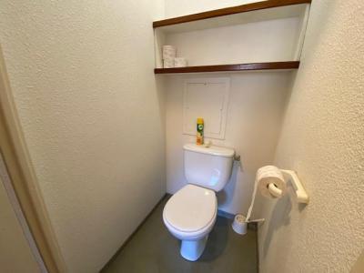 Location au ski Résidence le Grand Chalet - Brides Les Bains