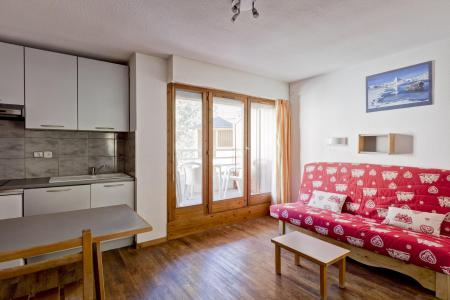 Location au ski Studio 2 personnes (118) - Résidence le Grand Chalet - Brides Les Bains