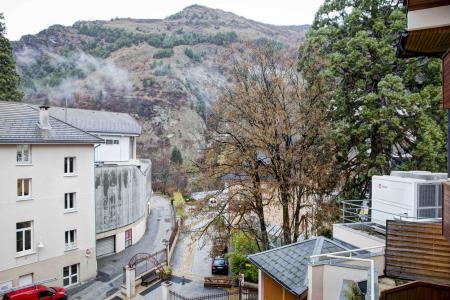 Location au ski Appartement 4 pièces 6 personnes (321) - Résidence le Grand Chalet - Brides Les Bains - Extérieur hiver