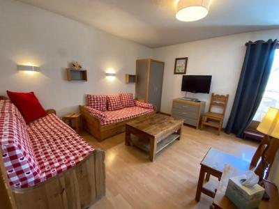 Location au ski Studio cabine 5 personnes (301) - Résidence le Grand Chalet - Brides Les Bains