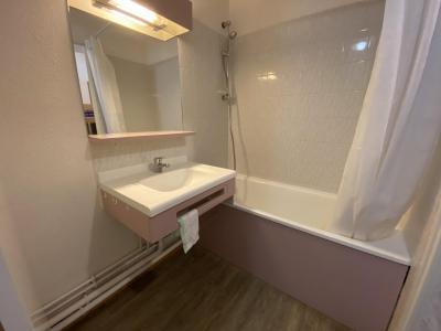 Аренда на лыжном курорте Квартира студия со спальней для 4 чел. (109) - Résidence le Grand Chalet - Brides Les Bains