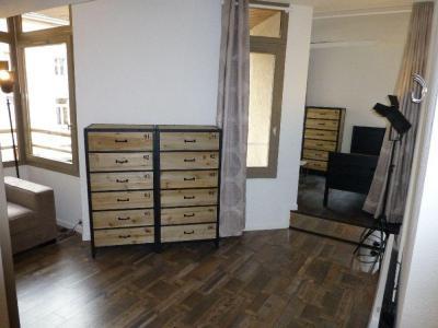 Location au ski Appartement 2 pièces alcôve 6 personnes (116) - Residence Le Grand Chalet - Brides Les Bains - Séjour