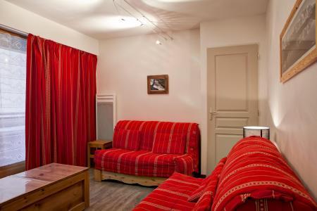 Location au ski Appartement 4 pièces 6 personnes (321) - Résidence le Grand Chalet - Brides Les Bains - Appartement
