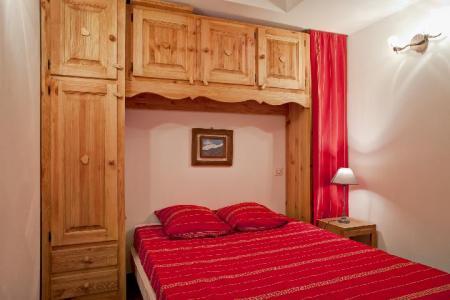 Location au ski Appartement 4 pièces 6 personnes (321) - Résidence le Grand Chalet - Brides Les Bains - Chambre