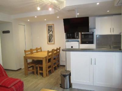 Location au ski Appartement 4 pièces 6 personnes (321) - Residence Le Grand Chalet - Brides Les Bains - Kitchenette