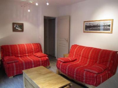 Location au ski Appartement 4 pièces 6 personnes (321) - Residence Le Grand Chalet - Brides Les Bains - Séjour
